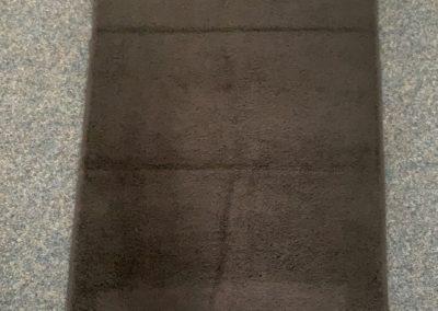 AHOI Handtuch schwarz