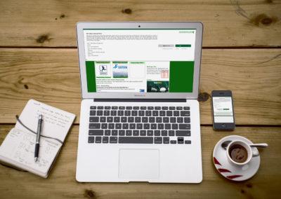 Regionalliga Portal