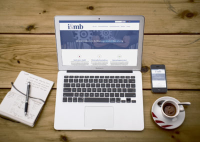 i&mb Industrie & Management Beratung