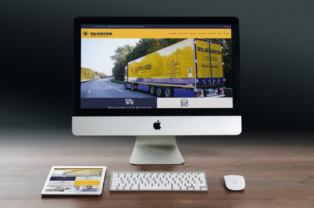 Vansped Logistics